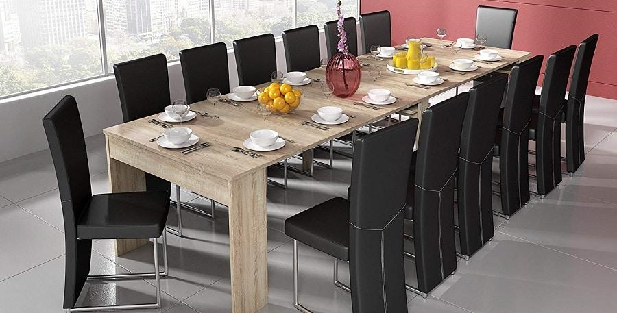 comprar Mesa Consola Extensible Ikea ofertas