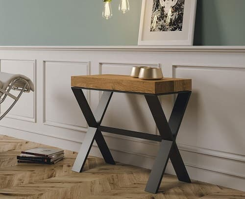 Mesa Consola Extensible made in italy