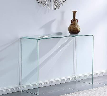 comprar Mesa Consola Cristal