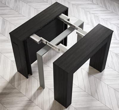 conforama mesa consola